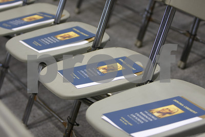 Law School Ceremony