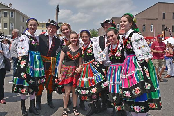 2019-06-01 Little Poland Festival
