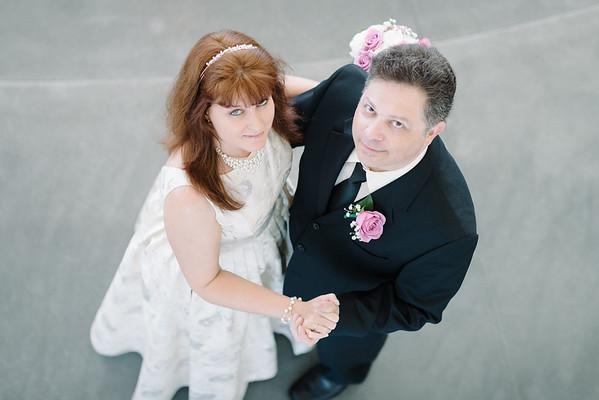 Leo & Cheryl | San Ramon City Hall | San Ramon Wedding Photography