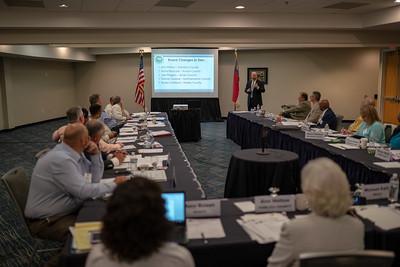 June 2018 Risk Management Board of Trustees Meeting