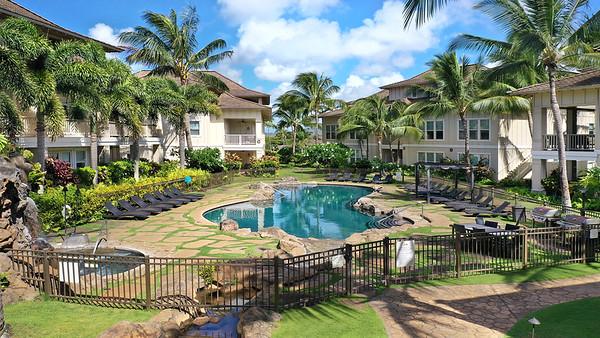 Villas at Poipu Kai video by Alohaphotodesign