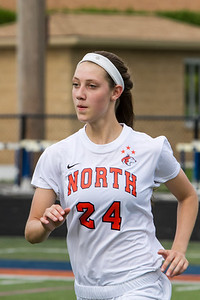 NNHS vs Plainfield North (2014-05-12)