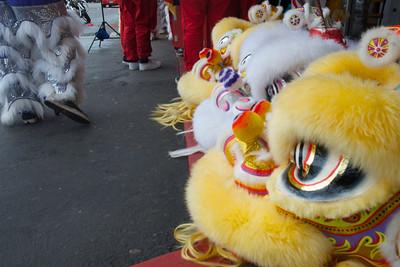 Lunar New Year 2013 Little Saigon