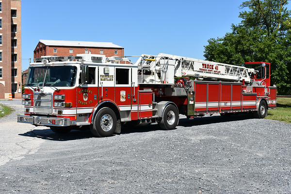Company 4 - Citizens Truck Company (Frederick, MD)