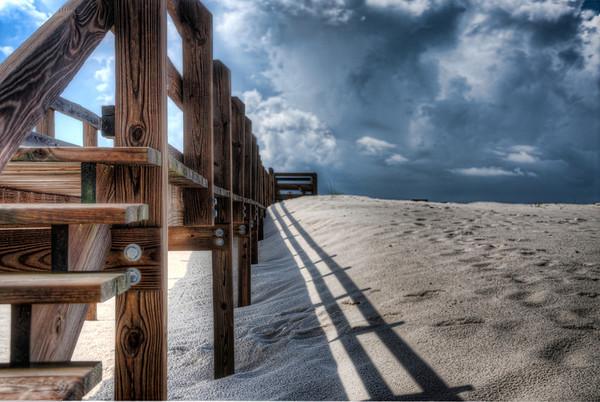 Beachside Impressions