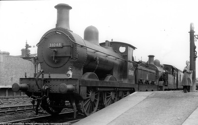 Wainwright Tender Engines