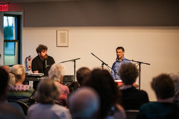 Music & Memory: A Conversation with Dan Levitin and Daniel Knox