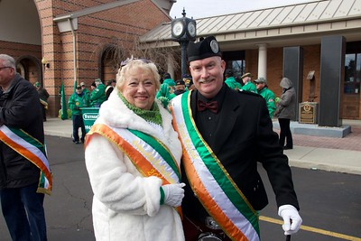 2019 East Islip St. Patrick's Day Parade