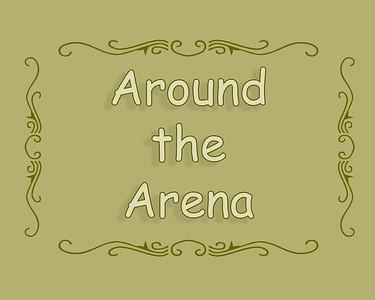 Elkwater Rodeo 2018 Around the Arena