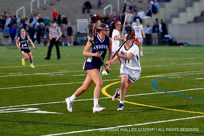 GV Lacrosse vs. Pingree