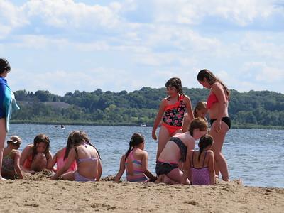09. Swimming and Beach
