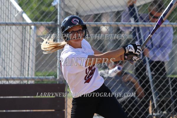 Softball vs. Claremont-M-S 3-20-15