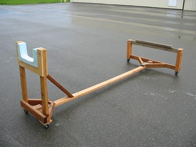 fuselage cart