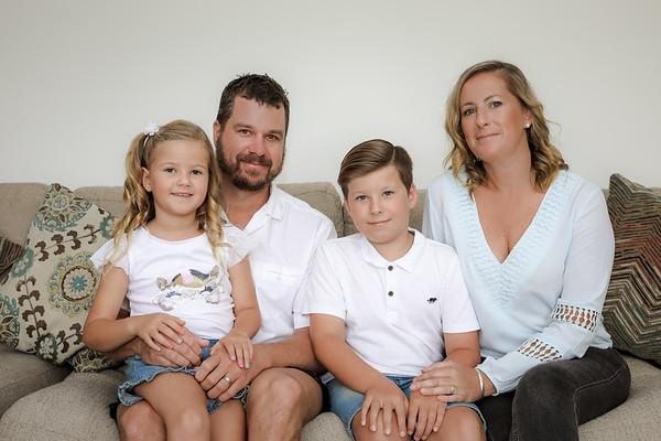 Palmer Family Photos