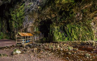 Scotland Day 6: Smoo Cave