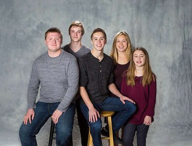 Popke Family