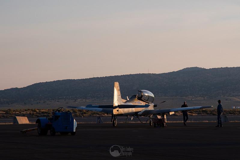 Embraer EMB 312F Tucano