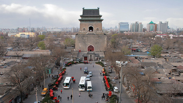 Other Beijing Attractions