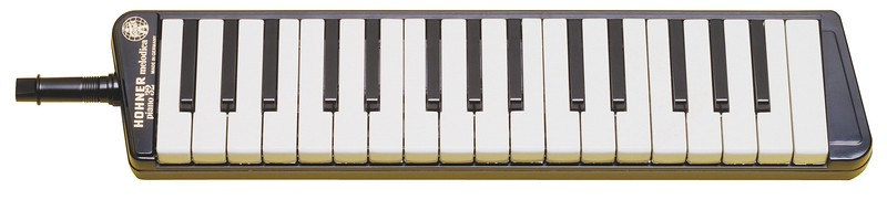 Hohner HM-32 (stablemate of 3rd series Piano 26/27)