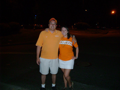 UT vs UCLA 9.12.09