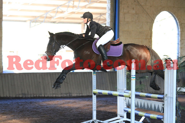 Swan River ShowJumping May