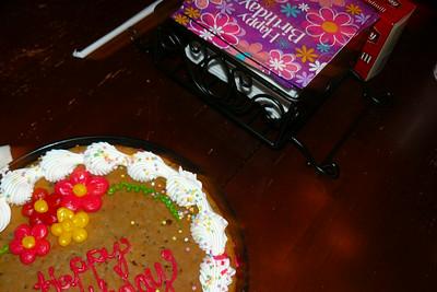 Meghan Birthday 2012