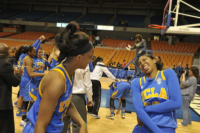 30734 - Womens NIT Championship vs. UCLA