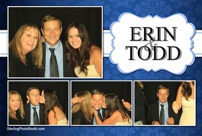Erin & Todd's Pre-Wedding Cocktail Party
