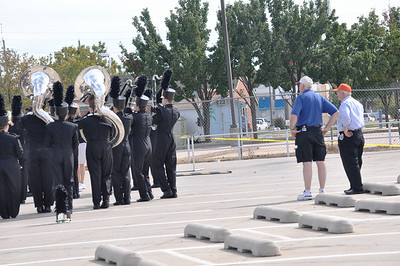 Stillwater OBA Marching Festival Oct. 16 pics. by Roba