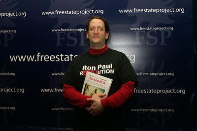 Liberty Forum 2008