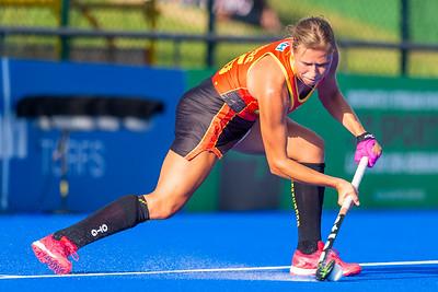 FIH Pro League Hockey Women Australia vs Argentina 07.30.2020