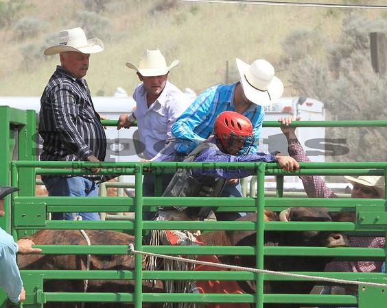 2013 Bull Riding