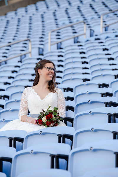 Bridal: Rebecca