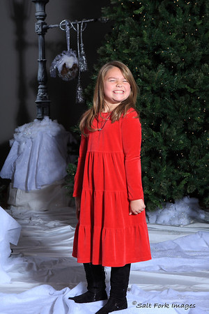 Christmas Photos - 12/11/11
