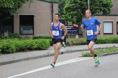D ' Run 10 km