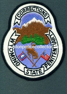 Wyoming Dept of Corrections