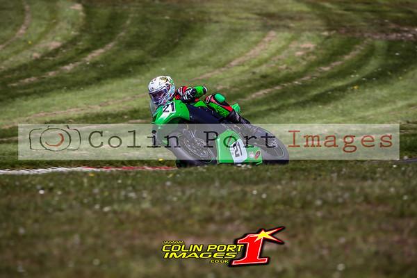 Brann McCabe Cadwell May TSGB 2021