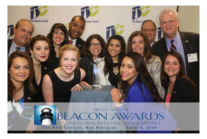 2014 Beacon Awards