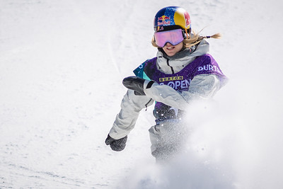 2020-Feb-28 Burton US·Open Snowboarding Championships | Slopestyle Finals