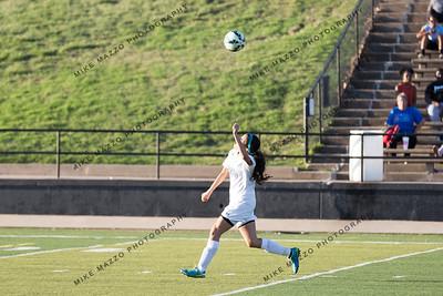 EHS vs Chick HS Soccer