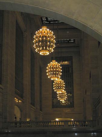 NYC visit Nov 2009