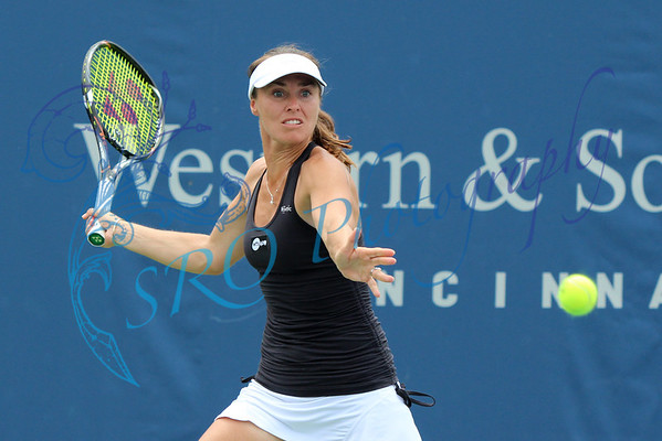 Professional Tennis