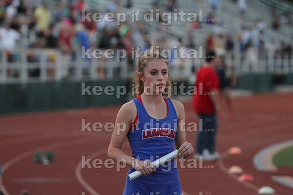 District Track Meet - 2012 - Pt 4