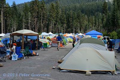 Ragnar - Tahoe 2013