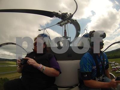 Lynchburg Regional Airshow