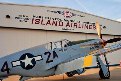 2015 - Liberty Aviation Museum Port Clinton Ohio