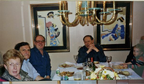 1994 04 Passover