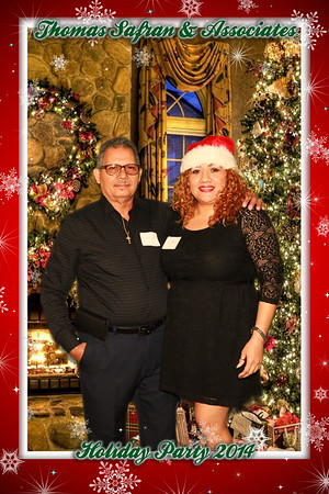 TSA Holiday Party 2014 - 12/6/2014