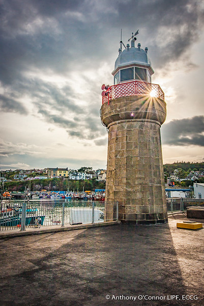 Dunmore East Lighthouse - Co. Waterford