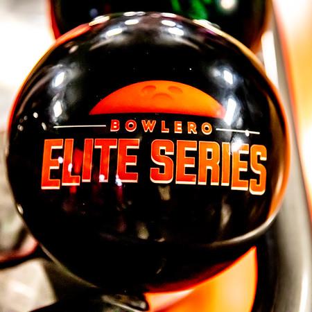 Bowlero Elit Series Bowling